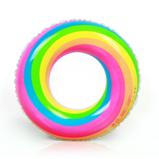 Junior Rainbow Ring Float