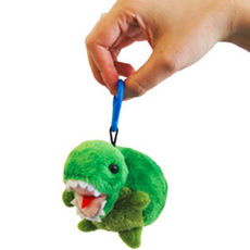 Micro Squishable T-Rex