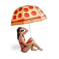 Pizza Beach Umbrella