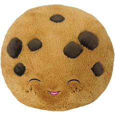 Comfort Food Chocolate Chip Cookie