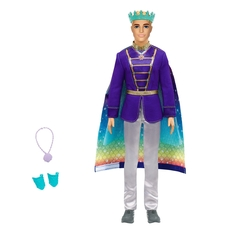 Barbie - Dreamtopia 2-in-1 Prince Ken