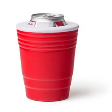 Drink Kooler - The Red Cup