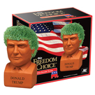 Chia Donald Trump 16 ct. Floor Display