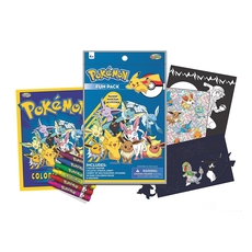 Pokemon 10pc Fun Pack