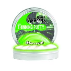 Krypton - Glow in the Dark 4 inch tin