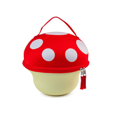 The Toadstool Lunch Tote