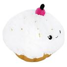 Mini Squishable Golden Cupcake Special Edition