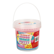 Jumbo Bounce Putty