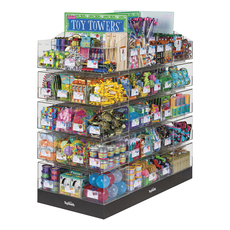 Large Toy Tower- Display only