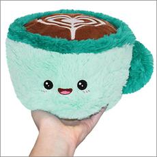 Mini Comfort Food Latte
