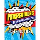 Pincredibles- Counter 36pc Assortment 2