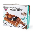 Giant Log Raft River Tube