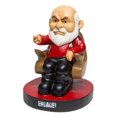 The Star Trek Picard Gnome