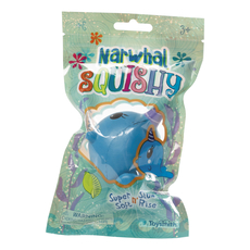 Narwhal Squishy