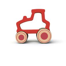 PushAround - Tractor