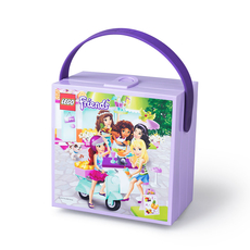 LEGO Friends Box with Handle