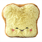 Mini Squishable Loaf of Bread