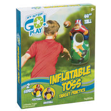 Inflatable Toss