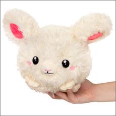 Mini Snuggle Bunny Cream