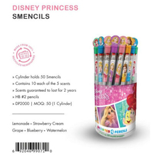 Princess Smencils