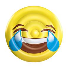 Crying Joy Emoji Pool Float( Laughing)