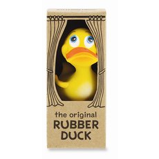 Original Rubber Duck in Box