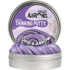 Cupid's Arrow 4 inch Magnetic Valentine's Putty