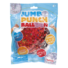 Jumbo Punch Balloon