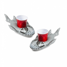 Sharks Drink Floats (2pk)