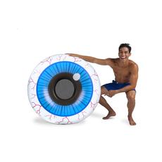 Giant Eyeball Pool Float