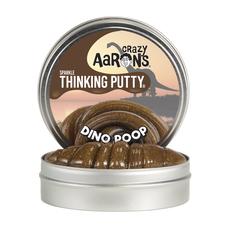 Dino Poop 4 inch Tin