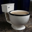 The Original Toilet Mug
