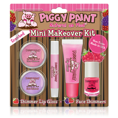 Mini Makeover Kit - Raspberry