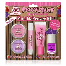 Mini Makeover Kit - Grape