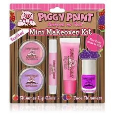 Mini Makeover Kit - Grape
