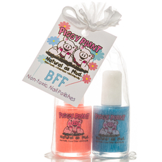 Organza Bags/Tags for BFF