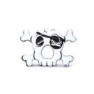 Kiddo Float Skull and Crossbones Pool Float