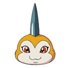 Mini Squishable Digimon Tsunomon