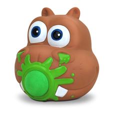 Harry Hippo Spitball