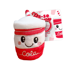 Oh So Yummy Backpack Buddies Cola