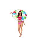 Hawaiian Lei Pool Float
