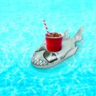 Sharks Drink Floats (2pk)