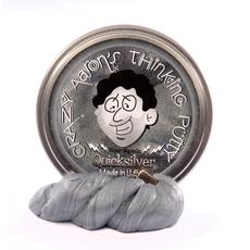 Quicksilver - Super Magnetic 4 inch tin