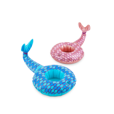 Mermaid Tails Beverage boats