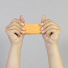 SMALL TIN - Sunburst - Heat Sensitive Hypercolor