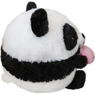 Mini Squishable Panda w/ Cupcake