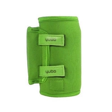 Drink Holder - Green (matches green lunchbox)