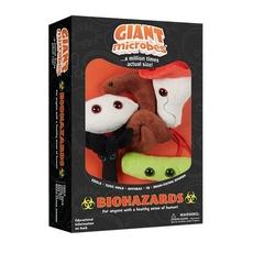 Biohazards Gift Box