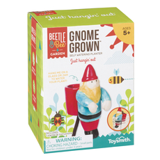 Gnome Grown