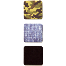 Camo Screen Cleaner Pack Includes 3pcs